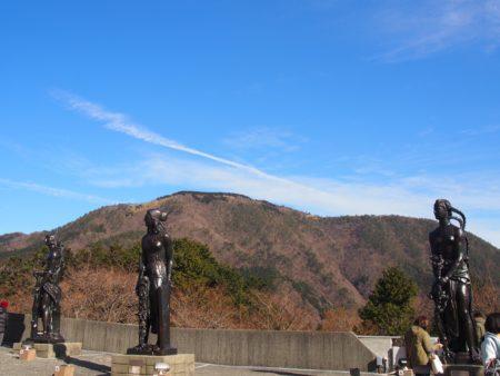 箱根彫刻の森美術館 子連れ