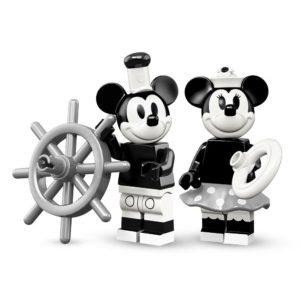 レゴ ミニフィギュア ディズニーシリーズ