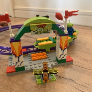 レゴ トイストーリー4 わくわくコースター