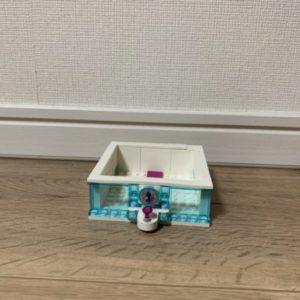 エルサのジュエリーボックス