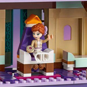 レゴ アナ雪2