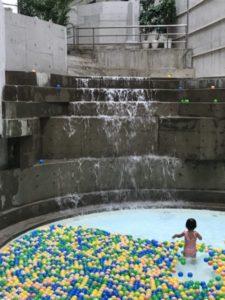 リゾナーレ八ヶ岳 プール