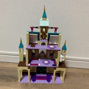 レゴ アレンデール城