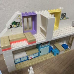 レゴデュプロ たのしいプレイハウス